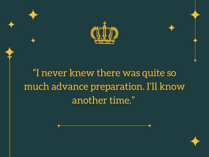 Queen Elizabeth Quotes 9