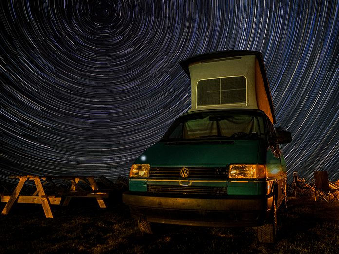 Road Trip Trailers, RVs and Vans - featured image