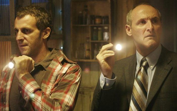 Best Canadian Movies - Bon Cop, Bad Cop