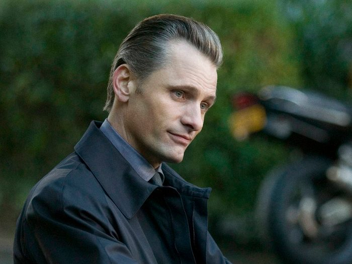 Best Canadian Movies - Eastern Promises