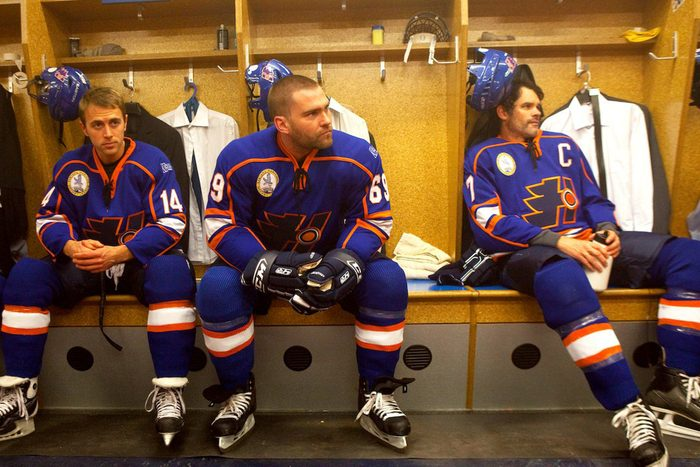 Best Canadian Movies - Goon