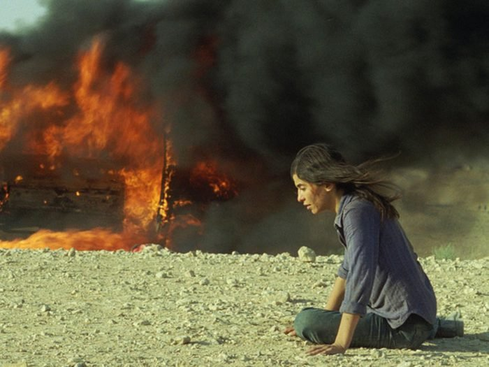 Best Canadian Movies - Incendies