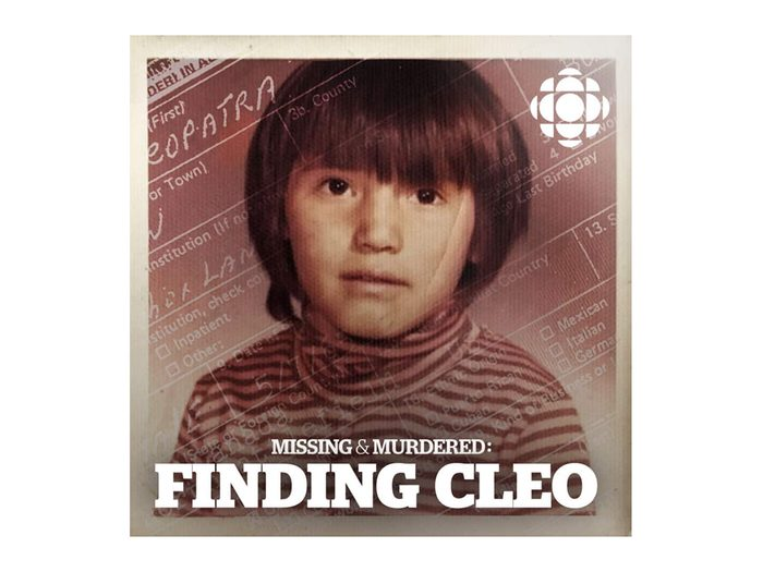 Best Canadian Podcasts - Missing And Murdered