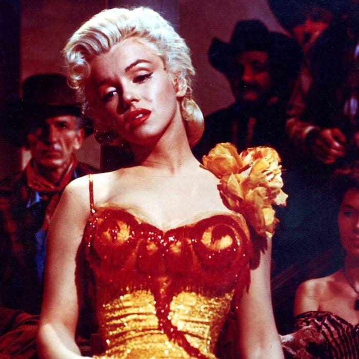 Best Marilyn Monroe Movies - River Of No Return Tcm Fb