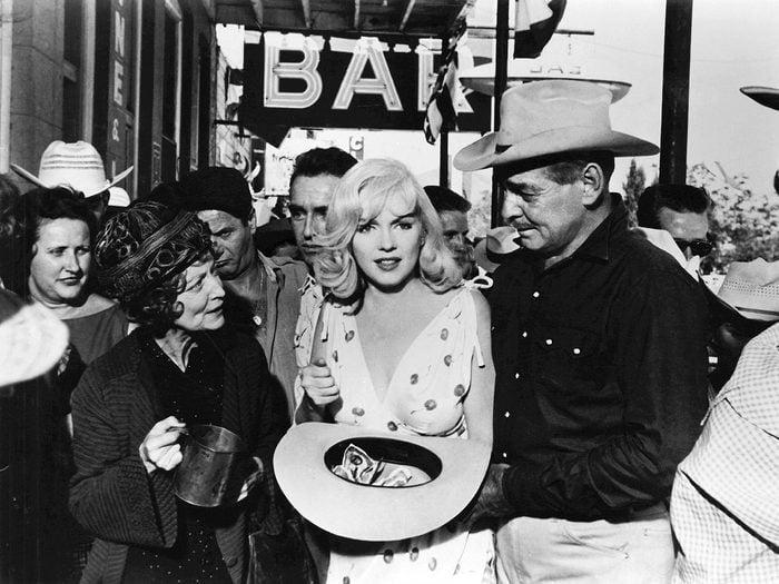 Best Marilyn Monroe Movies - The Misfits