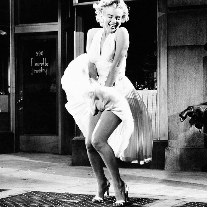 Best Marilyn Monroe Movies - The Seven Year Itch