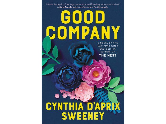 Book Club Spring 2021 Good Company