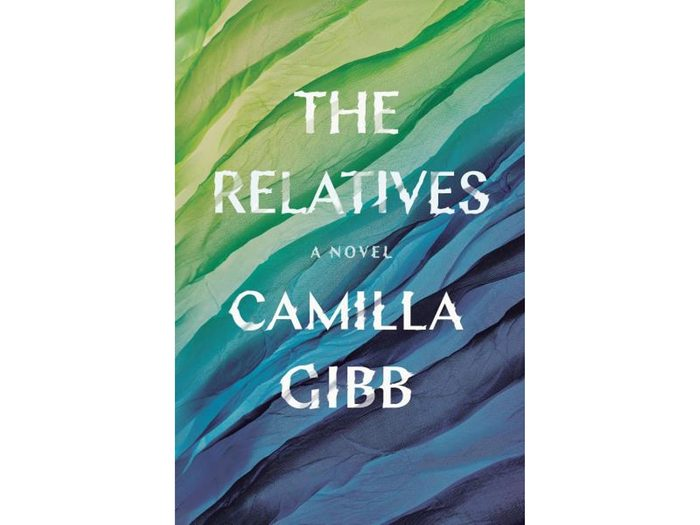 Book Club Spring 2021 The Relatives