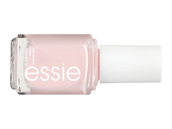 Royal Family Rules - Essie Ballet Slippers