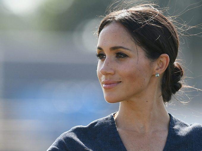 Royal family rules - Meghan Markle