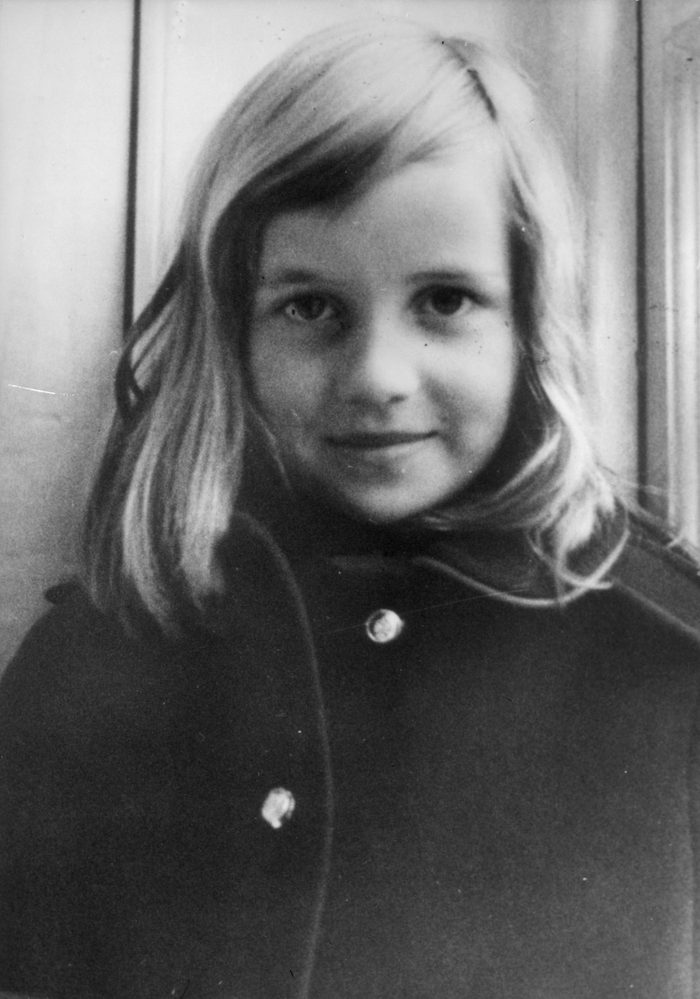 Little Diana