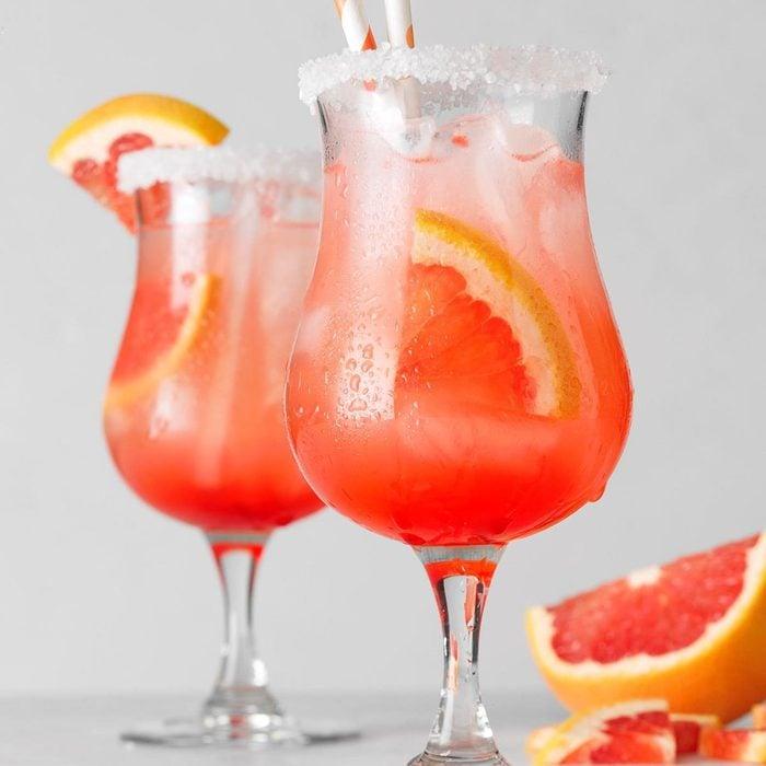 Grapefruit Margarita recipe