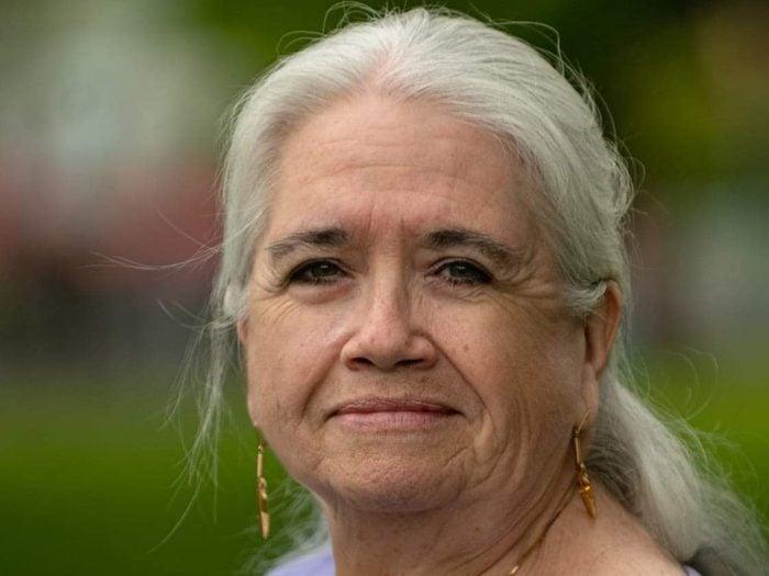 Indigenous Authors - Michelle Good