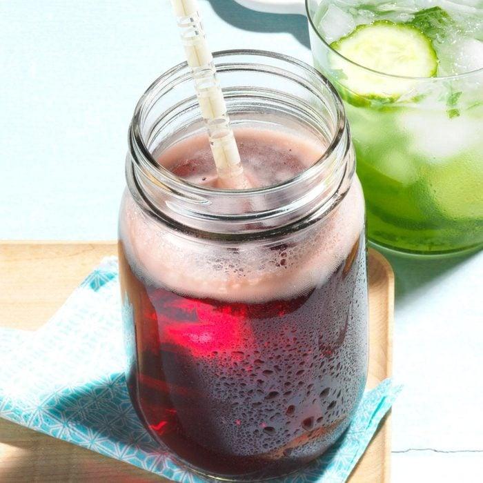 Sour Cherry Shandy recipe