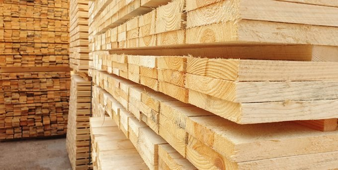Appliance shortages - lumber prices have skyrocketed