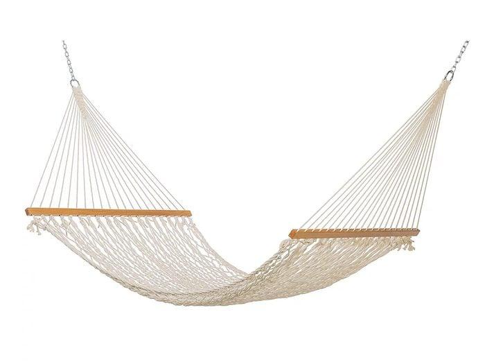 Canada Hammock - The Home Depot basic hammock starter set