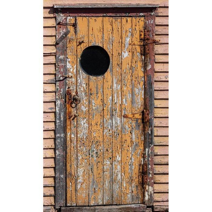 Doors Across Canada - Shed Door Bonnie Dominix