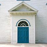 50+ Beautiful Doors From Across Canada