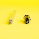 If You See a Hole in a Pen Cap, This is What It Means