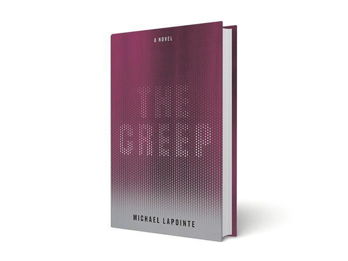 June Readers Digest Book Club Pick The Creep