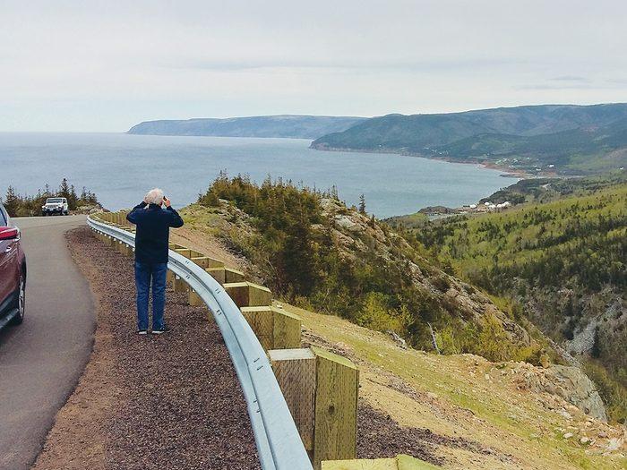 Nova Scotia Places To Visit - Cabot Trail