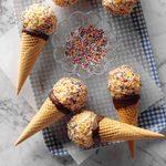 Ice Cream Cone Treats