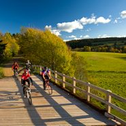 The Best Bike Trail in Every Province