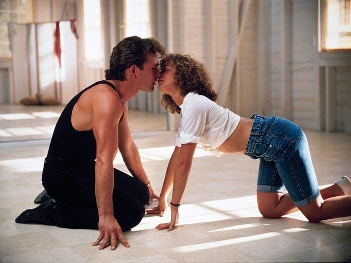 Best Summer Movies - Dirty Dancing
