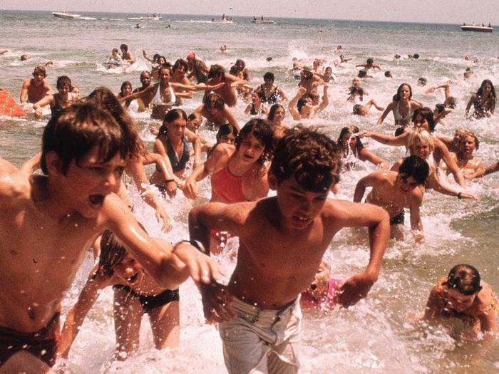 Best Summer Movies - Jaws