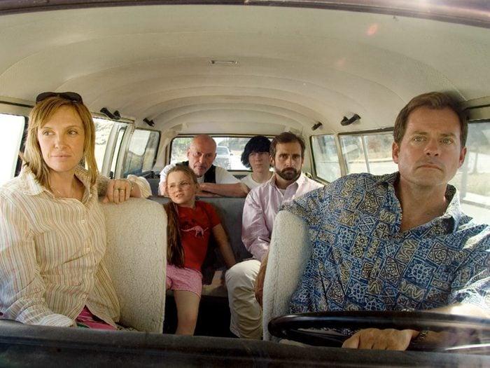 Best Summer Movies - Little Miss Sunshine