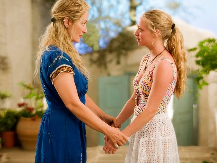 Best Summer Movies - Mamma Mia!