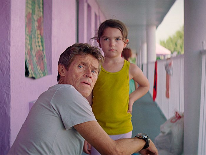 Best Summer Movies - The Florida Project