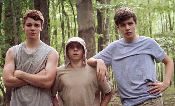 Best Summer Movies - The Kings Of Summer