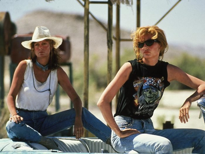 Best Summer Movies - Thelma & Louise
