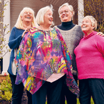 Meet the Four Ontario Women Who Found a Better Alternative to Retirement Living