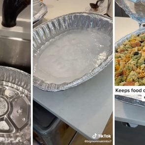 How To Keep Food Cool Outside Tiktok Feature