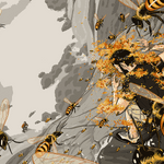 This Man Was Stung a Thousand Times by Killer Bees—And Survived