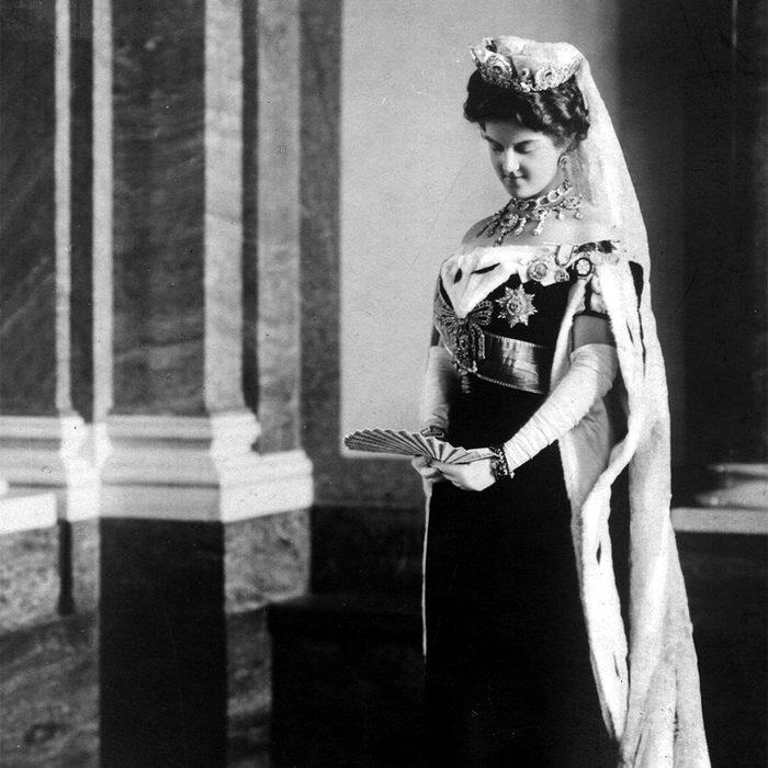 Royal memoirs - Grand Duchess Marie Pavlovna of Russia