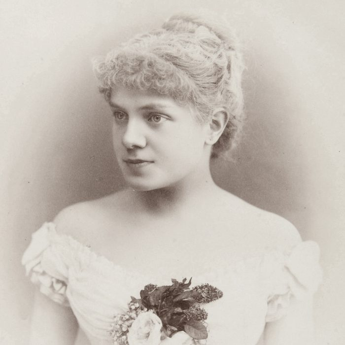 Royal memoirs - Infanta Eulialia of Spain