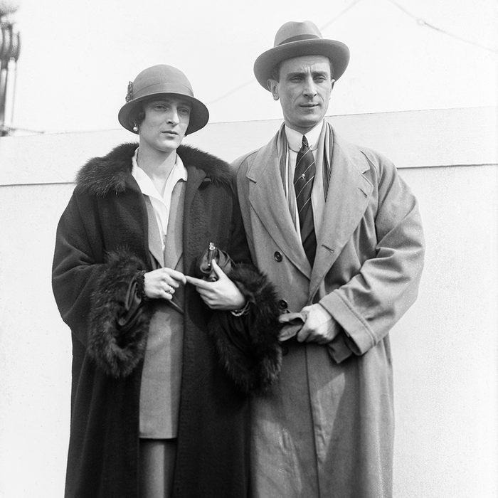 Royal memoirs - Prince Felix Yussupov and Princess Irena