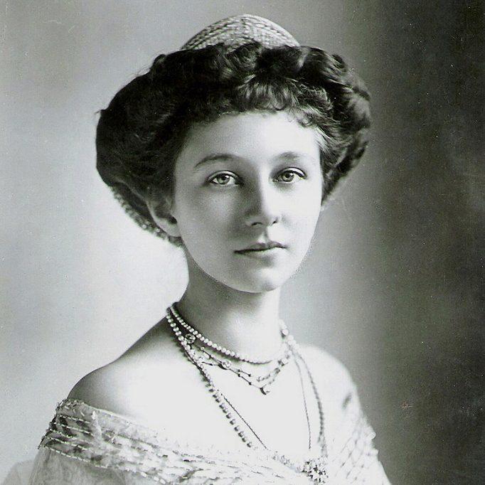 Royal memoirs - Princess Viktoria Luise of Prussia