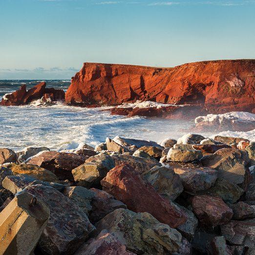 This Island Getaway is One of Quebec's Best-Kept Secrets