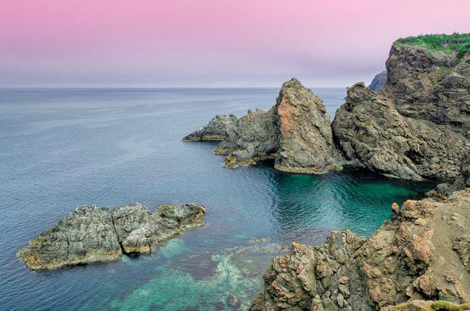 West Coast Newfoundland - Bottle Cove