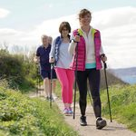 The Easiest Way to Get a Full Body Workout From Walking