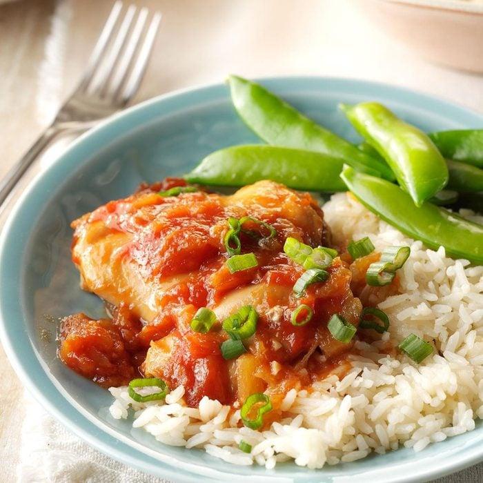 Summer Chicken Recipes - Huli Huli Chicken Thighs