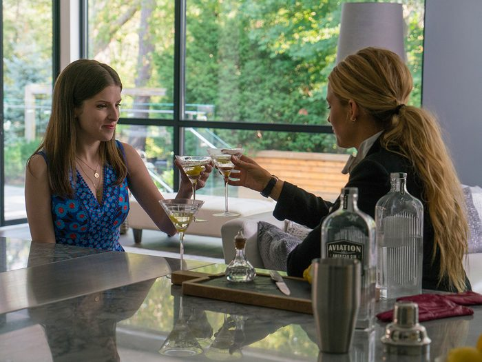Movies Better Than The Book - A Simple Favor