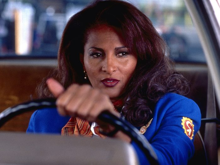 Movies Better Than The Book - Jackie Brown