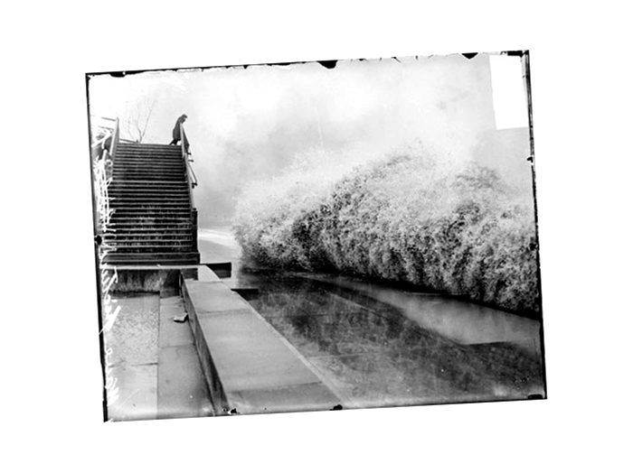 Natural disasters in Canada - Great Lakes Storm of 1913