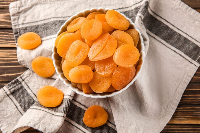 natural-remedies-for-high-blood-pressure-dried-apricots