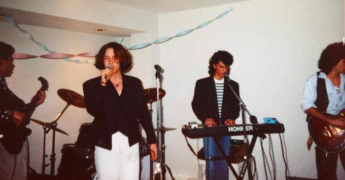 Sergio Navarretta Band